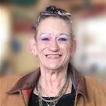 Debra Arlene Finley