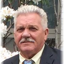 Mr. Glenn E. Curry