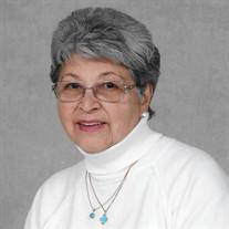 Frances Anastopulos Sonntag
