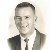 George Edward Warner