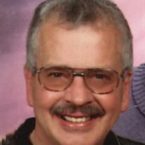 Melvin Richard Hess