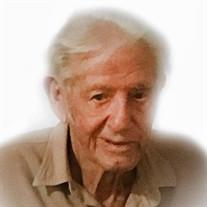 Clarence John Bohm