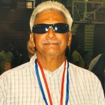 Randolph  Andrew  Romero
