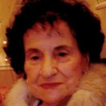 Dorothy Cavoulas Herrick