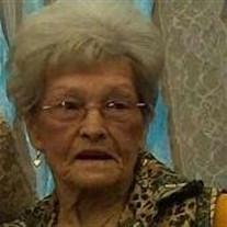 Gladys Nell Lakey Choate