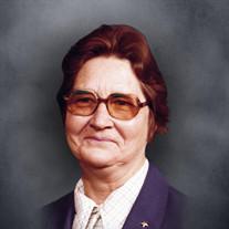 Mrs. Mary  Y. Gray