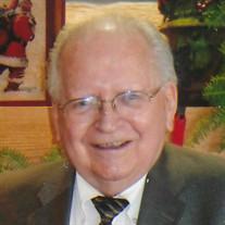 Herbert M. Senne