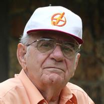Mr. Glenn Harold Alcorn