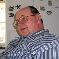 Billy R. Hutson
