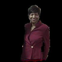 Ms. Esther Rose Toliver