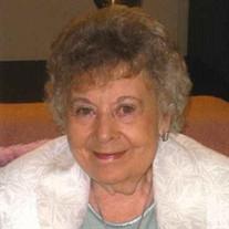 Elsie J Anderson
