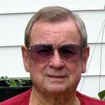David Wayne Hurley