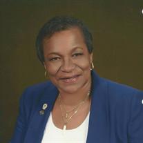 Mrs. Ethel Clark