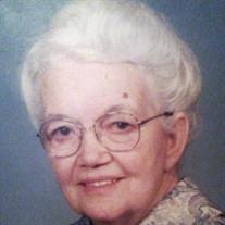 Mildred E. (Rainey) Carver