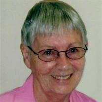 Janet R. Murphy