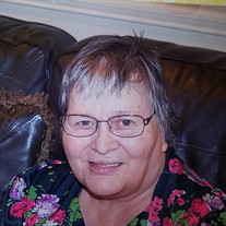 Nancy Klein