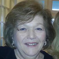 Barbara J Salkind