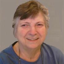 Joan Battles