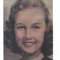 Mary Inez Bailey