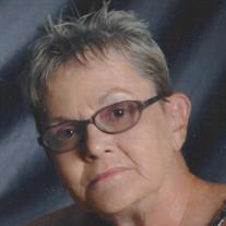Linda Francis (Dickerson) Vogel