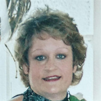Barbara Mae Fowler