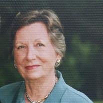 Grace Elaine Barry