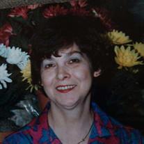 Theresa Martha Clark
