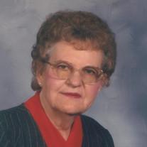 Marguerite Ann Leffelman