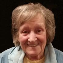 Judith Marie Lockwood