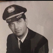 Donald Leroy Miller Sr