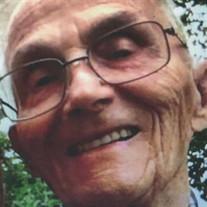 Leonard R. Holst