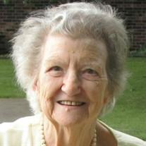 Betty  Lou Norton