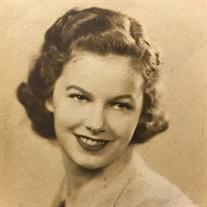 Dorothy  Mae (Covey) Hampton