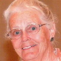 Harriet L. Burroughs