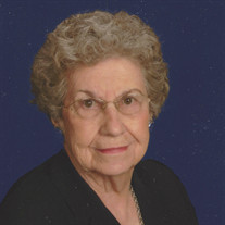 Mary Nell (Lawson) Mosley