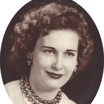 Dorothy Marie (Wahl) Snapp