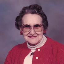 Marie Pearl Cunningham