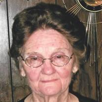 Helen M. (Williamson) Volkman