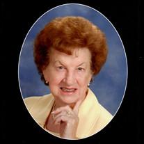 Mrs.  Arlene Johnson Mulligan