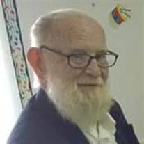 "Robert William ""Pappy"" Smith"
