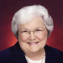 Prudence Hilburn