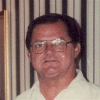 Weldon A. Vanzant Jr.