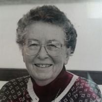Katharine Joan Olski