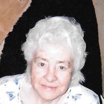Doris A. Carney