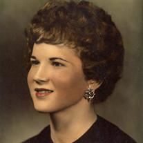 "Elizabeth ""Beth"" H. Morris"