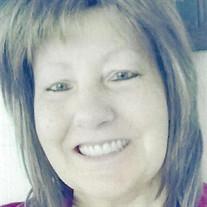 "Patricia ""Patti"" Ann Luedtke"
