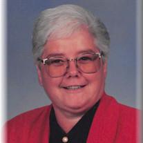 Mrs. Brenda Lane Sirls