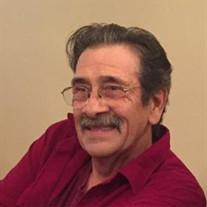 Jerry Wayne Berry (Lebanon)