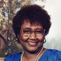 Barbara Jean Gordon