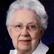 Betty Naomi Conrad